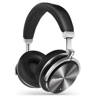 casque audio bluetooth r duction de bruit bluedio t4. Black Bedroom Furniture Sets. Home Design Ideas