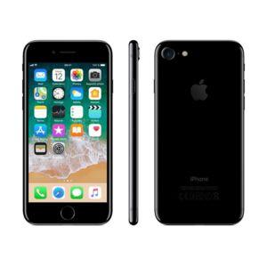 smartphone 4 7 apple iphone 7 32go mqtx2zd a noir de. Black Bedroom Furniture Sets. Home Design Ideas