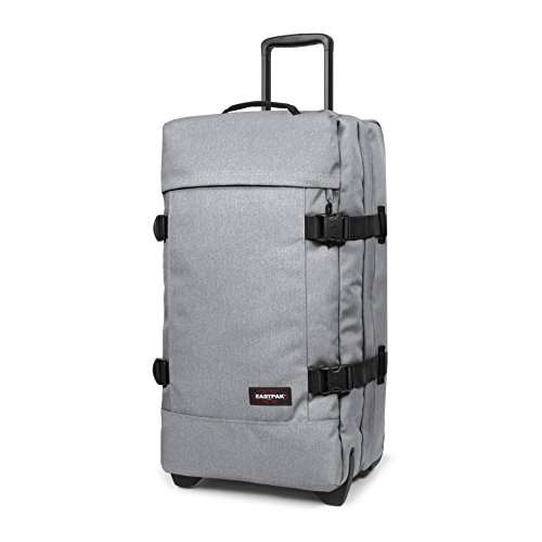valise trolley eastpak tranverz m sunday grey 78l. Black Bedroom Furniture Sets. Home Design Ideas