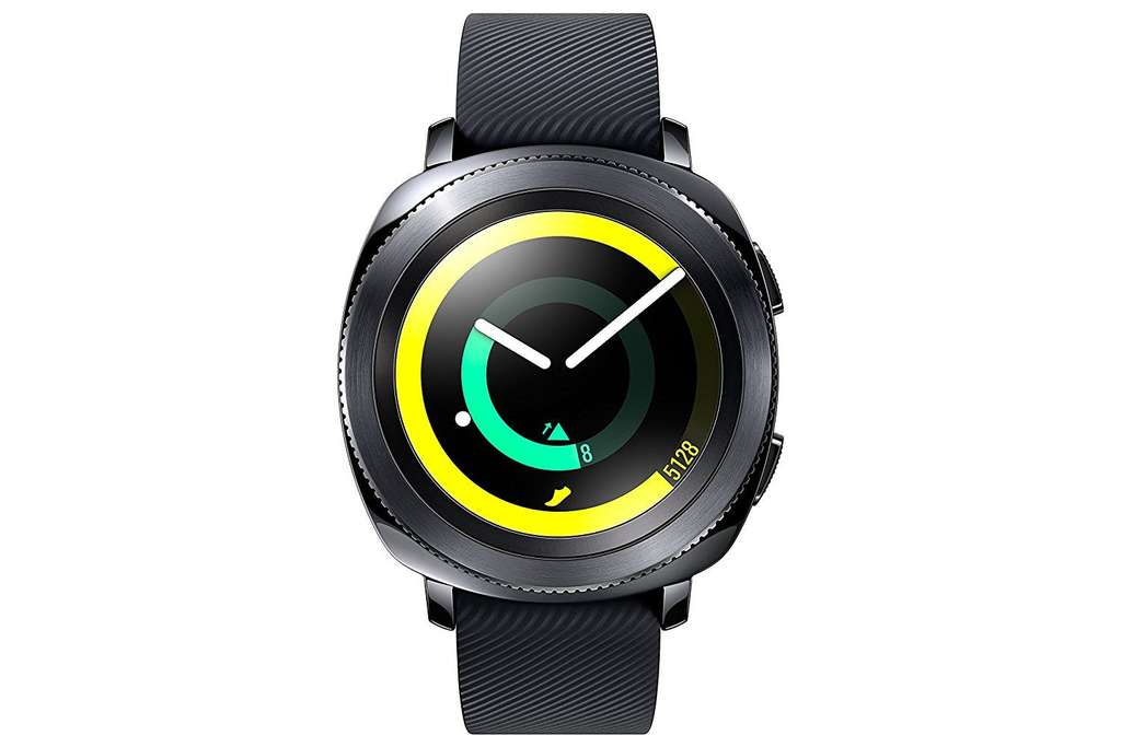 Montre connect e samsung gear sport 2017 for Regali semplici per un ragazzo