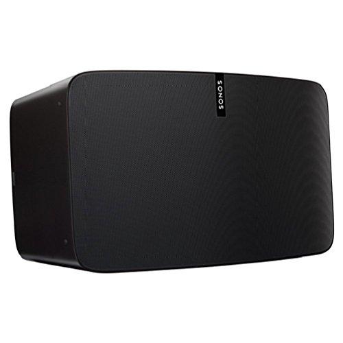 Enceinte multiroom sonos play 5 wifi noire ou blanche - Code promo blanche porte 50 et port gratuit ...