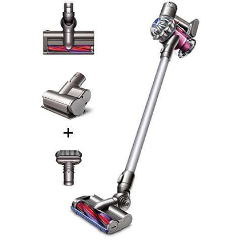 aspirateur balai dyson dc62 animal pro brosse rigide. Black Bedroom Furniture Sets. Home Design Ideas