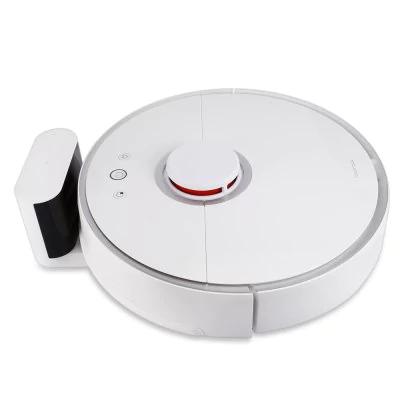 aspirateur robot xiaomi mi blanc 2 me g n ration. Black Bedroom Furniture Sets. Home Design Ideas