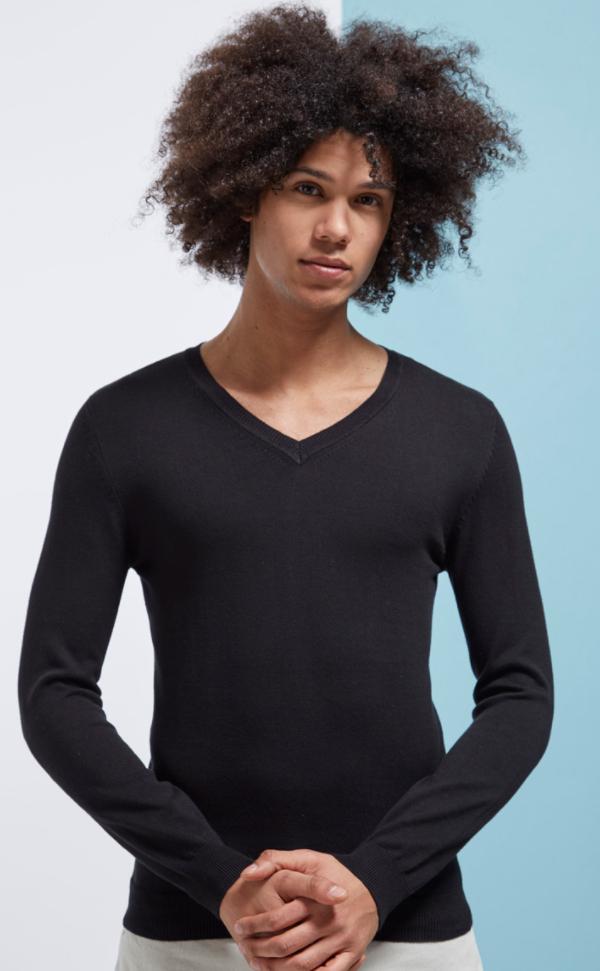 Pull c lia noir homme - Code promo frais de port showroomprive ...