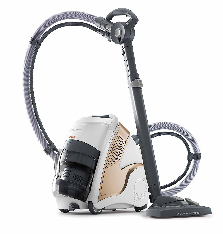 aspirateur nettoyeur vapeur polti unico mcv85. Black Bedroom Furniture Sets. Home Design Ideas