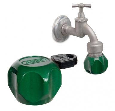 Antivol pour robinet abus whs10 for Robinet pour jardin