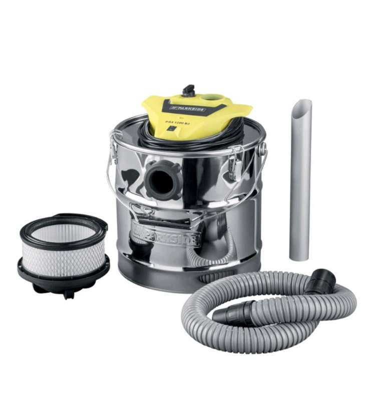 Aspirateur De Cendres Parkside Dealabscom