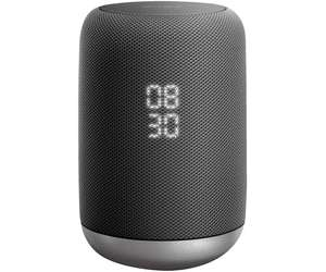 enceinte bluetooth sony lf s50g argent ou noir. Black Bedroom Furniture Sets. Home Design Ideas