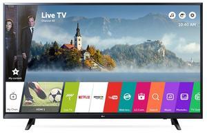s lection de produits en promotion ex tv 65 lg 65uj620v 4k hdr smart tv via 300 en bon. Black Bedroom Furniture Sets. Home Design Ideas