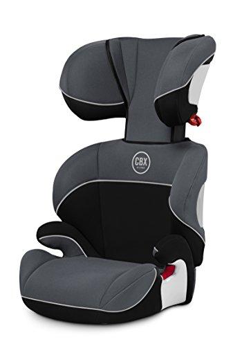 si ge auto cybex cbx solution gris de 15 36 kg. Black Bedroom Furniture Sets. Home Design Ideas
