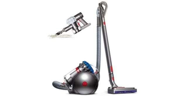 aspirateur tra neau dyson big ball up top 2 aspirateur a main dyson v6 baby child. Black Bedroom Furniture Sets. Home Design Ideas