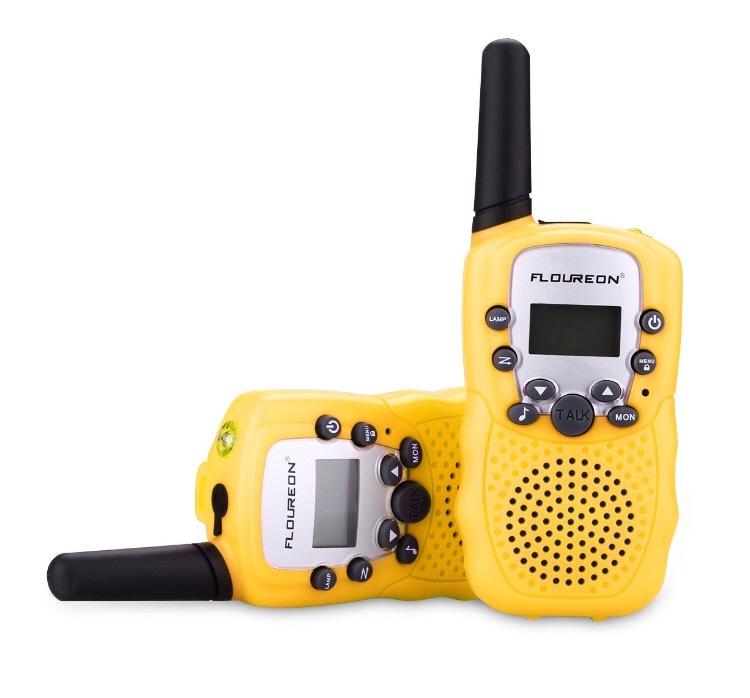 Talkie walkie 8 canaux 5km de port e vendeur tiers - Talkie walkie longue portee montagne ...