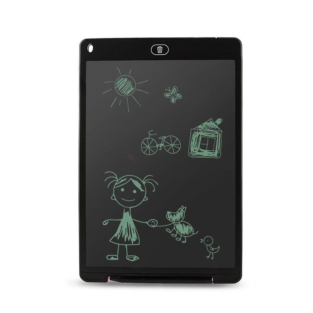 tablette dessins 12 avec stylet plusieurs coloris. Black Bedroom Furniture Sets. Home Design Ideas