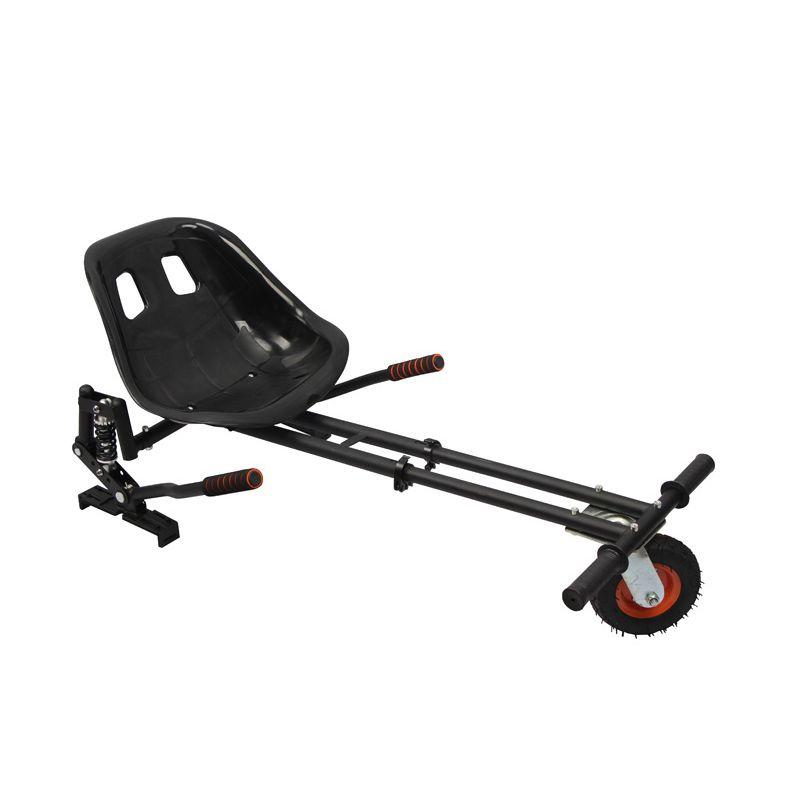 kart tout terrain avec suspensions pour hoverboard sans hoverboard. Black Bedroom Furniture Sets. Home Design Ideas