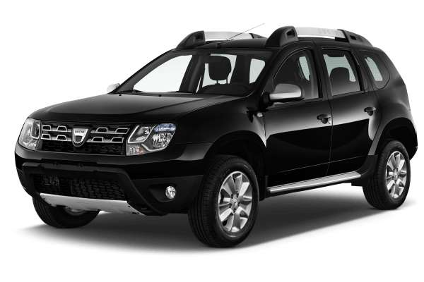 dacia duster dci 110 4x2 black touch 2017 6 cv. Black Bedroom Furniture Sets. Home Design Ideas