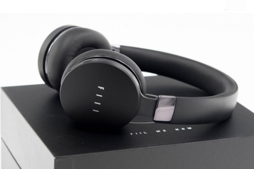 casque r duction de bruit active fiil canviis pro. Black Bedroom Furniture Sets. Home Design Ideas