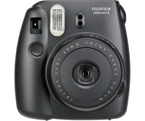appareil photo argentique instantan fujifilm instax mini. Black Bedroom Furniture Sets. Home Design Ideas