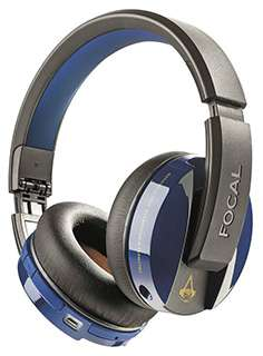 casque audio sans fil focal listen wireless dition sp ciale assassin 39 s creed origins. Black Bedroom Furniture Sets. Home Design Ideas