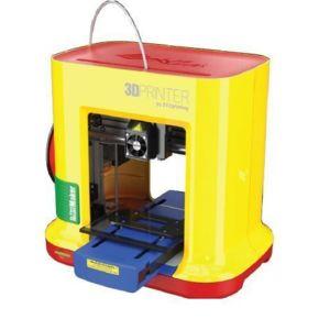 imprimante 3d xyz printing da vinci mini maker. Black Bedroom Furniture Sets. Home Design Ideas