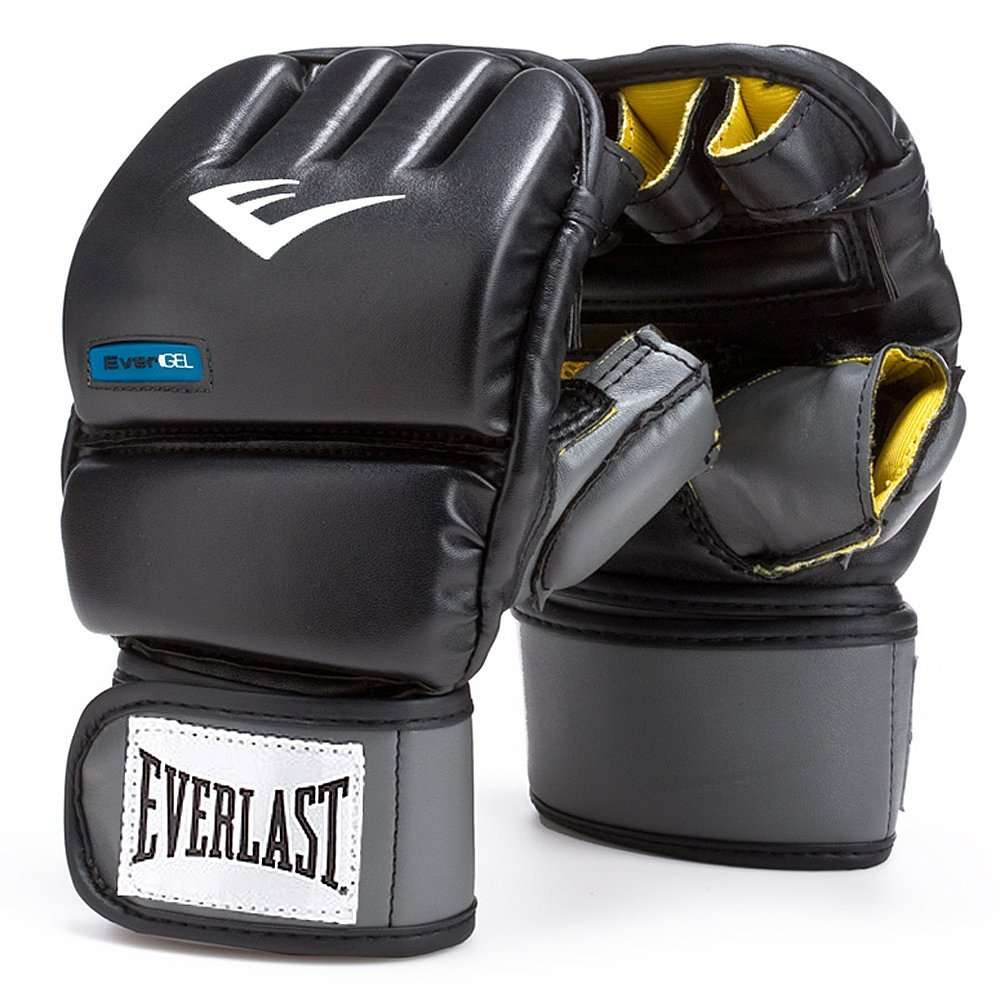 gants everlast pour sac de frappe homme taille l xl. Black Bedroom Furniture Sets. Home Design Ideas
