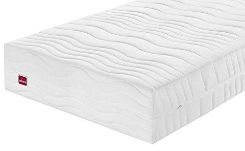 abeil matelas m moire de forme xxl 140 x 190 x 25 cm made in france. Black Bedroom Furniture Sets. Home Design Ideas
