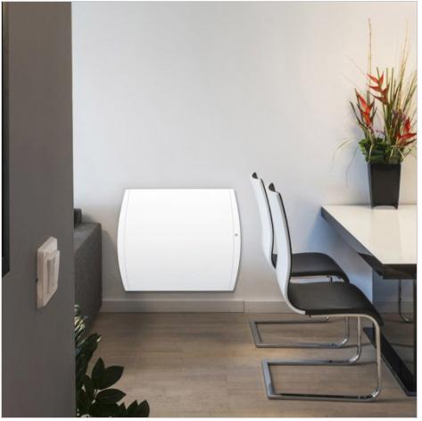 radiateur lectrique double syst me chauffant airelec perfecto 1000 w rueil malmaison 89. Black Bedroom Furniture Sets. Home Design Ideas