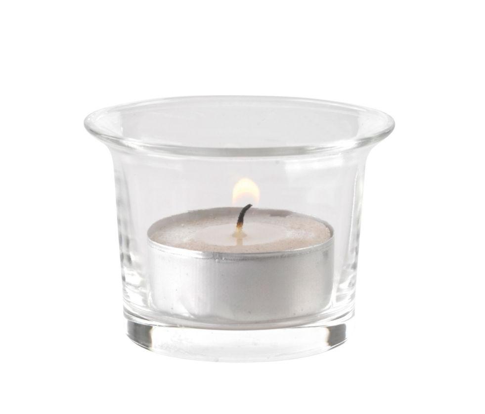 30 bougies pour photophore alinea. Black Bedroom Furniture Sets. Home Design Ideas