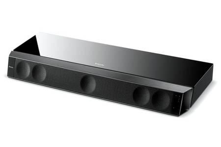 barre de son focal dimension sub 30 offerts en carte cadeau. Black Bedroom Furniture Sets. Home Design Ideas