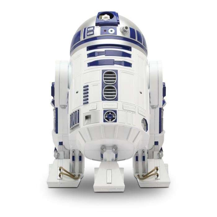 machine bulles star wars r2 d2 45cm. Black Bedroom Furniture Sets. Home Design Ideas