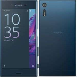 smartphone 5 2 sony xperia xz snapdragon 820 3 go ram 32 go apn 23 mpx. Black Bedroom Furniture Sets. Home Design Ideas