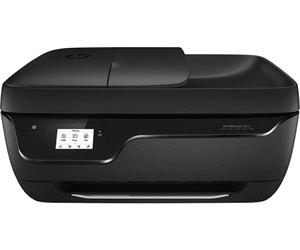 imprimante multifonction jet d 39 encre hewlett packard hp officejet 3833. Black Bedroom Furniture Sets. Home Design Ideas