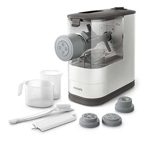 Machine p tes fra ches lectrique philips viva - Machine a pate penne ...