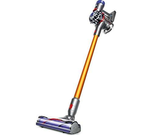 aspirateur balai dyson v8 absolute. Black Bedroom Furniture Sets. Home Design Ideas