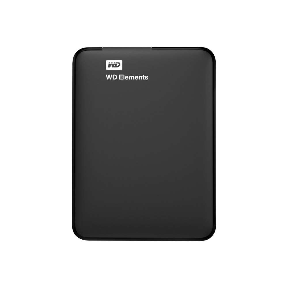 disque dur externe 2 5 usb 3 0 wd elements portable 3to. Black Bedroom Furniture Sets. Home Design Ideas