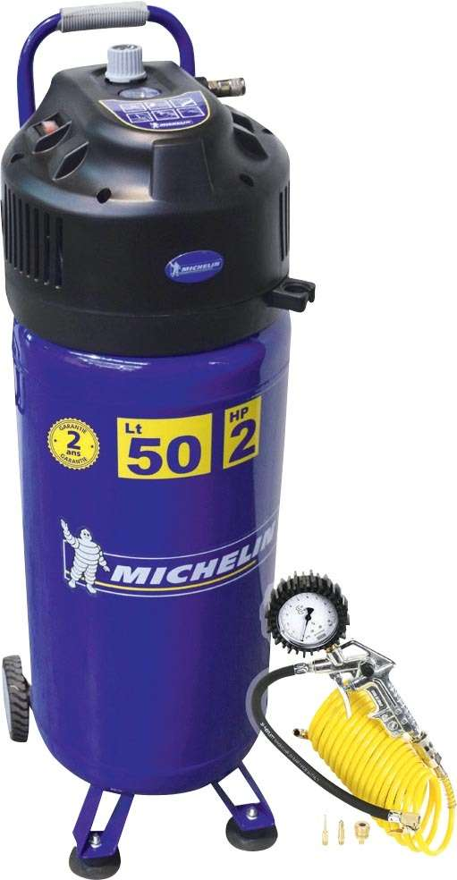 Compresseur Vertical 50l Moteur 2cv 230v 10bar Dealabscom
