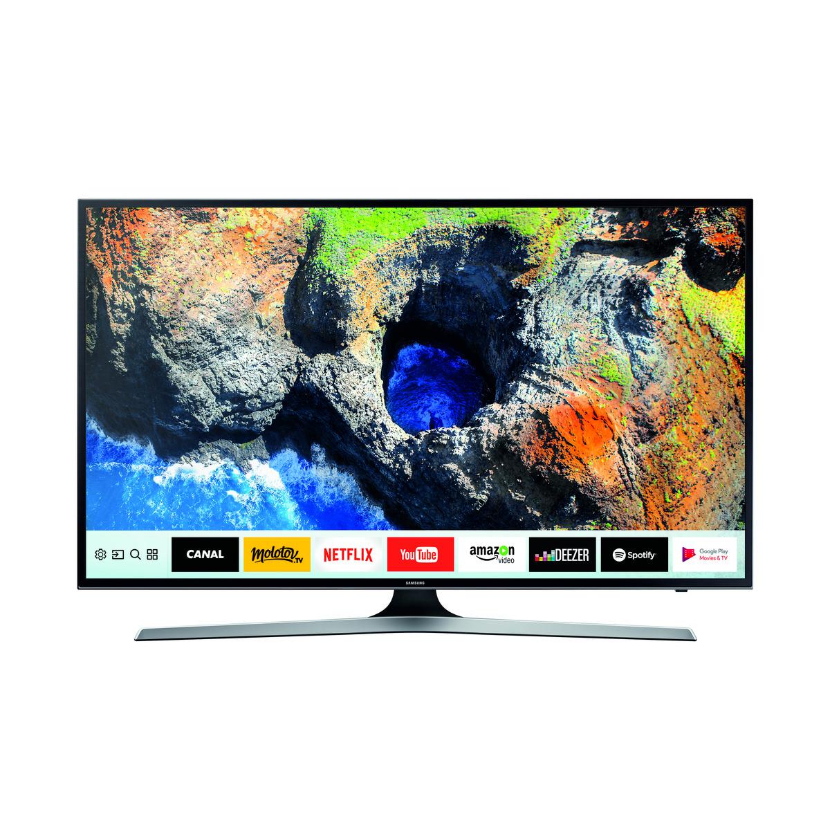 TV LED SAMSUNG AUCHAN