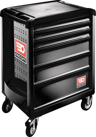 servante facom avec 6 tiroirs via odr de. Black Bedroom Furniture Sets. Home Design Ideas