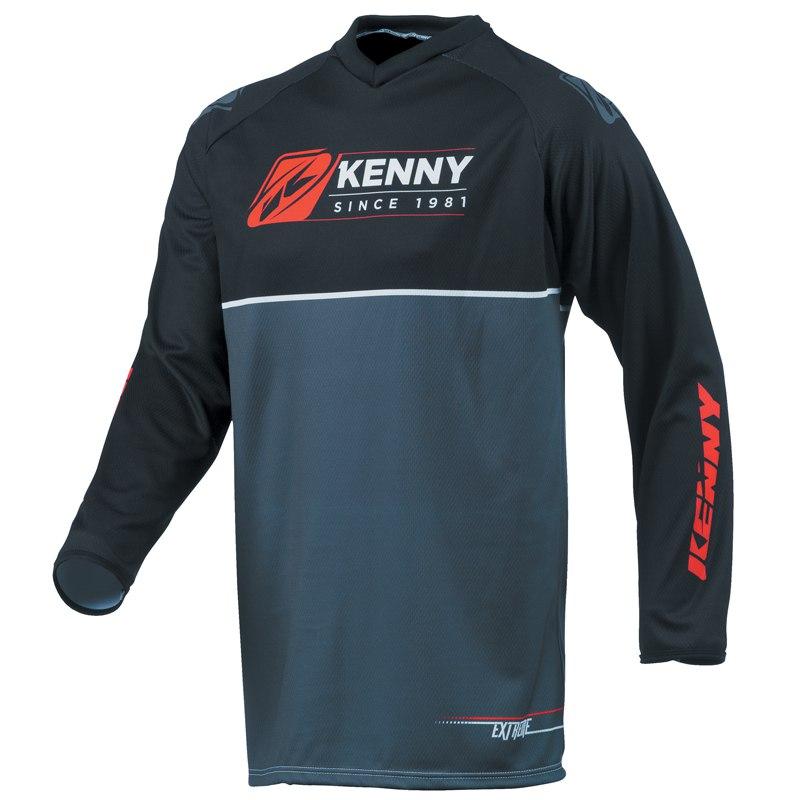 destockage sur les maillots de cross ex maillot kenny extreme 2017. Black Bedroom Furniture Sets. Home Design Ideas
