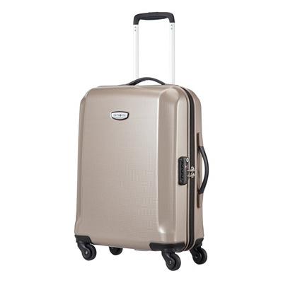 promotion sur une s lection de valises samsonite ex valise cabine skydro spinner 30 5l. Black Bedroom Furniture Sets. Home Design Ideas