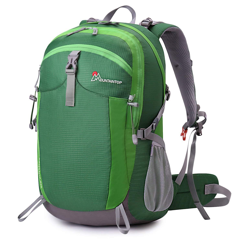 sac dos mixte mountaintop pour camping voyage randonn e 40l vendeur tiers. Black Bedroom Furniture Sets. Home Design Ideas