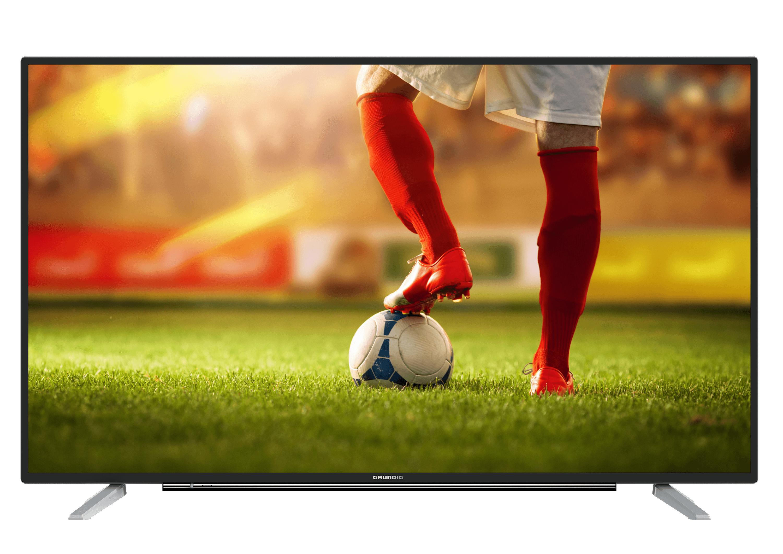 tv 65 grundig 65vlx7730bp 4k uhd led 1300 vpi via. Black Bedroom Furniture Sets. Home Design Ideas