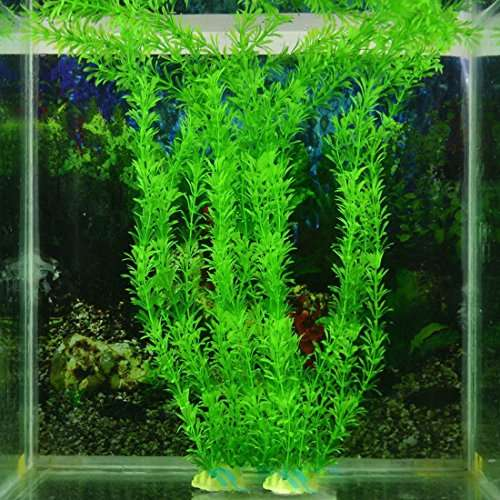 plantes artificielles en plastique pour aquarium vendeur tiers. Black Bedroom Furniture Sets. Home Design Ideas