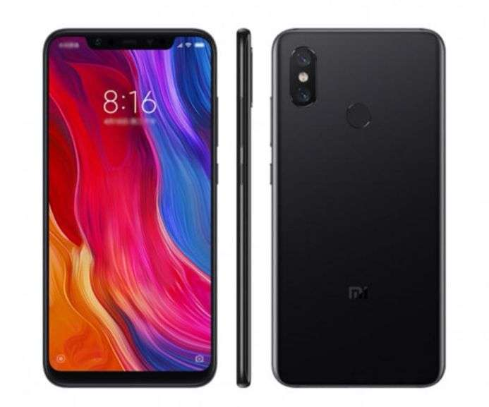 smartphone xiaomi mi8 fhd snapdragon 845 rom 128 go ram 6 go 132 en superpoints. Black Bedroom Furniture Sets. Home Design Ideas