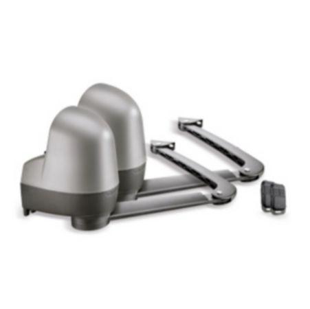 motorisation pour portail bras somfy sga 4100. Black Bedroom Furniture Sets. Home Design Ideas