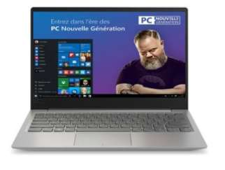 Pc portable 13 3 lenovo ideapad 320s 13ikb full hd i5 - Ordinateur portable avec pack office inclus ...