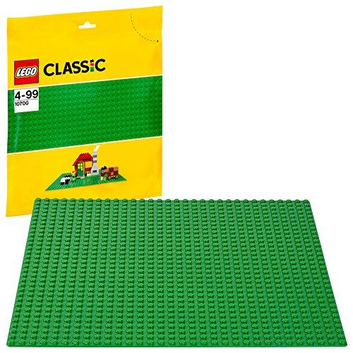 Plaque de base verte lego 10700 - Code promo amazon frais de port gratuit ...