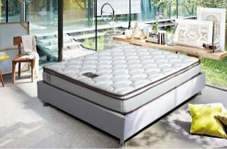 matelas m moire de forme sampur plusieurs tailles. Black Bedroom Furniture Sets. Home Design Ideas