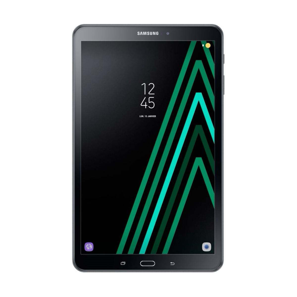 tablette tactile 10 1 samsung galaxy tab a6 2 go de ram 32 go wi fi via odr de 30. Black Bedroom Furniture Sets. Home Design Ideas