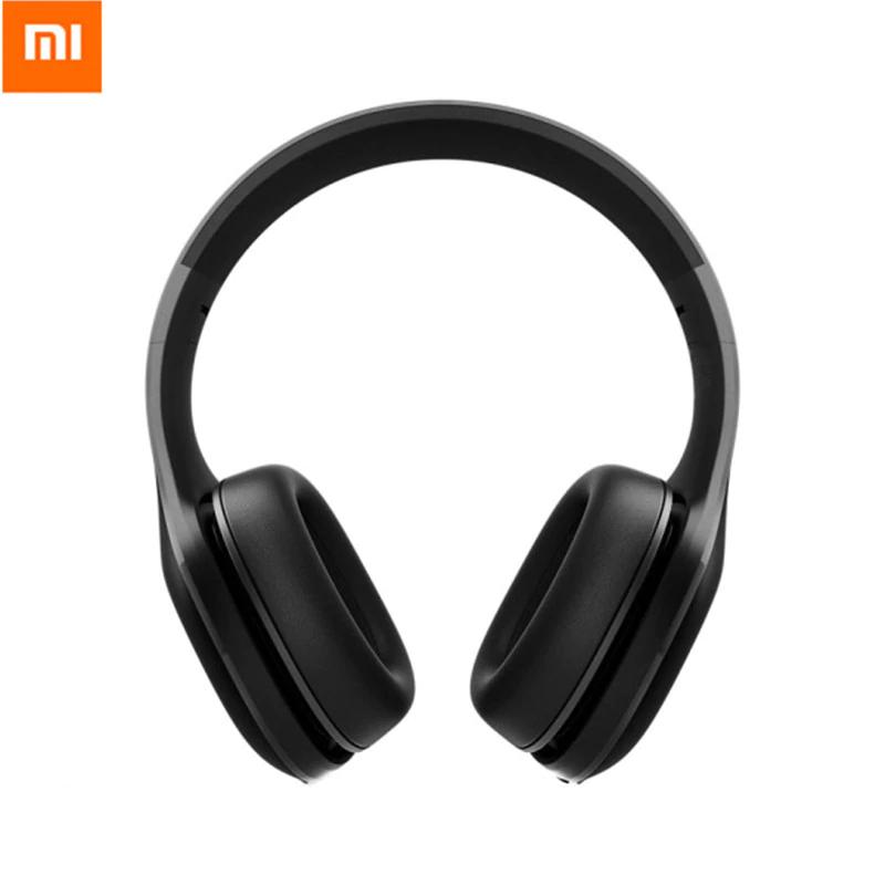 Casque Xiaomi Sans Fil Bluetooth 40mm Noir Dealabscom