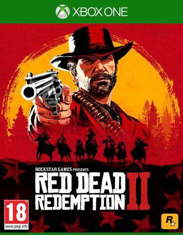 Jeu red dead redemption 2 sur xbox one ou ps4 - Code promo mister auto frais port offert ...